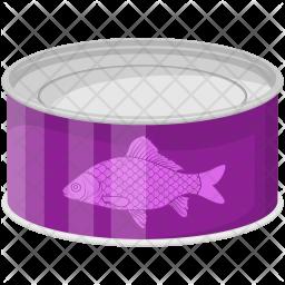 Preserved Fish Icon