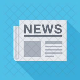 Press, Release, Seo, Business, Startup, Marketing, Optimization Icon