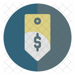 Price tag Icon