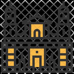 Primatial Icon