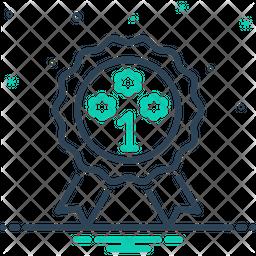Prime Line Icon