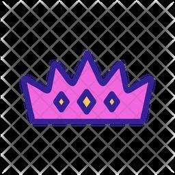 Princess Tiara Icon