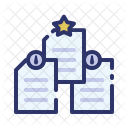 Priority project Icon