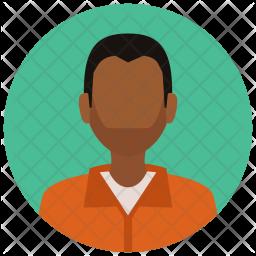 Prisoner Icon png