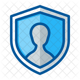 Privacy Icon Of Colored Outline Style Available In Svg Png Eps Ai Icon Fonts
