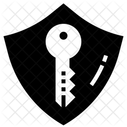 Private Key Icon