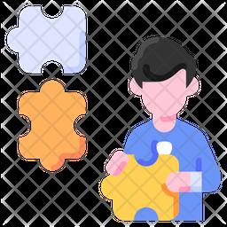 Problem Solver Icon