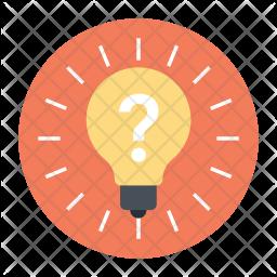Problem Solving Logo Icon