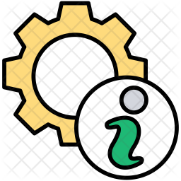Process Information Icon