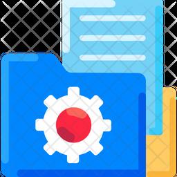 Process Lists Icon