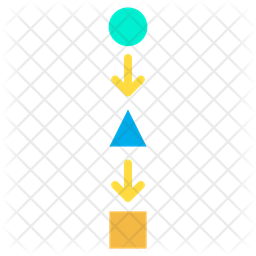 Process Modeling Icon