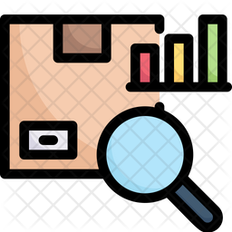 Product Analytic Icon