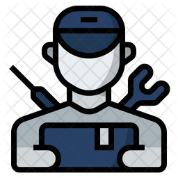 Product And Services Icon