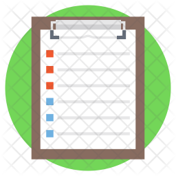 Product List Icon
