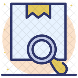 Product Overview Icon