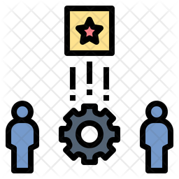 Product Process Icon
