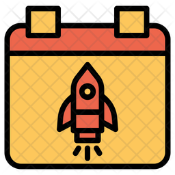 Product Release Date Icon
