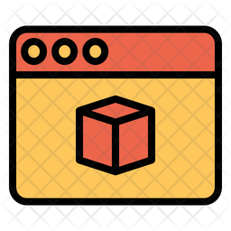 Product Website Icon