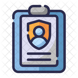 Profile information Icon