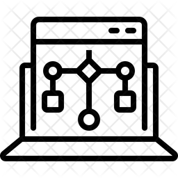 Program Algorithm Icon