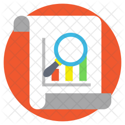 Project Analysis Icon