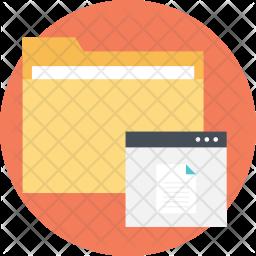 Project Documentation Icon