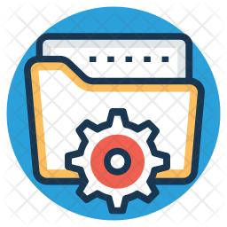 Project Files Icon