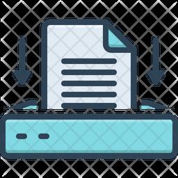 Project Inbox Icon