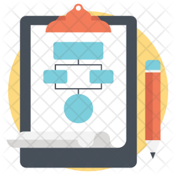 Project Planning Icon
