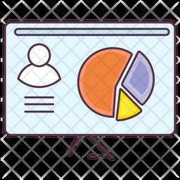 Project Presentation Icon