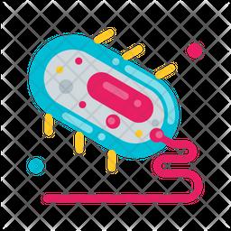 Prokaryote Icon