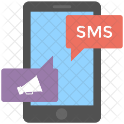 Promotional SMS Icon