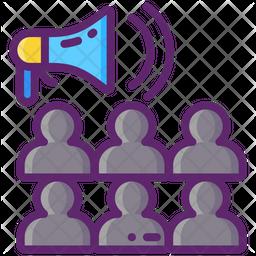 Propaganda Icon