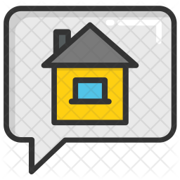 Property Advertising Icon png