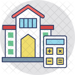 Property Estimation Icon