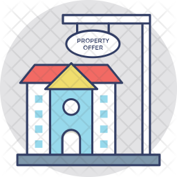 Property Offer Icon