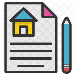 Property Papers Icon png