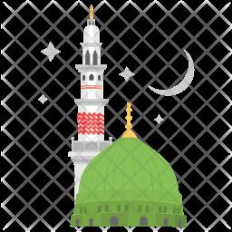 Prophet's Birthday Icon