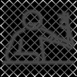 Prosthesis Icon