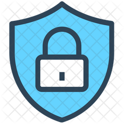 Protect Icon Of Colored Outline Style Available In Svg Png Eps Ai Icon Fonts