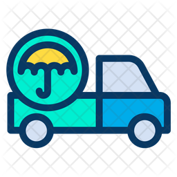 Protect Delivery Icon