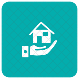 Protect home Icon