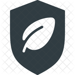 Protect leaf Icon