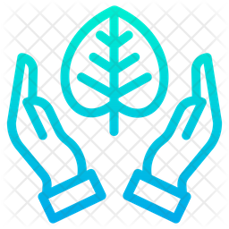 Protect Nature Icon