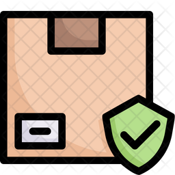 Protected Product Quality Icon