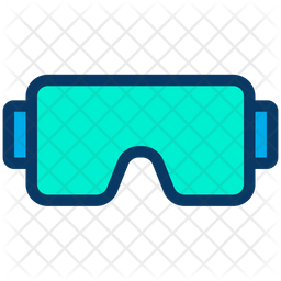 Protection Glass Icon
