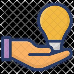 Protective Idea Icon