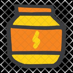 Protein Icon