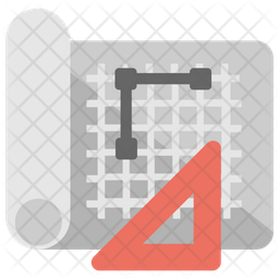 Prototype Design Icon