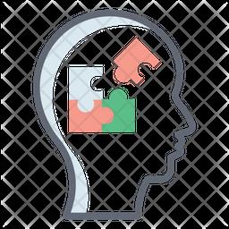 Psychology Icon
